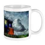 2Gether Into The Storm Mugs