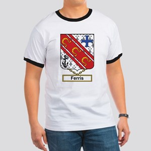 Ferris Family Crest T-Shirt