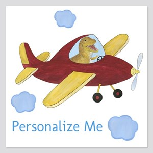 pilot airplane invitations and announcements cafepress