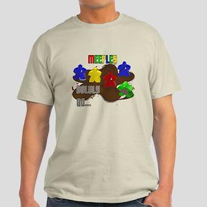 Meeple Trek LF T-Shirt