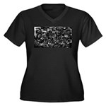 In the dark Plus Size T-Shirt