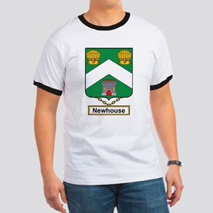 Newhouse Family Crest T-Shirt