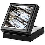 Glittering Keepsake Box