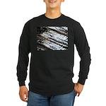 Glittering Long Sleeve T-Shirt