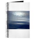 Dawn at sea Journal