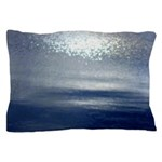 Dawn at sea Pillow Case