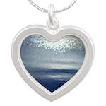 Dawn at sea Necklaces