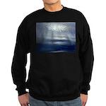 Dawn at sea Sweatshirt