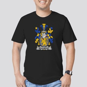 Beaumont Family Crest T-Shirt