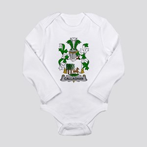 Callaghan Family Crest Body Suit