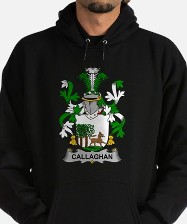 Callaghan Family Crest Hoodie