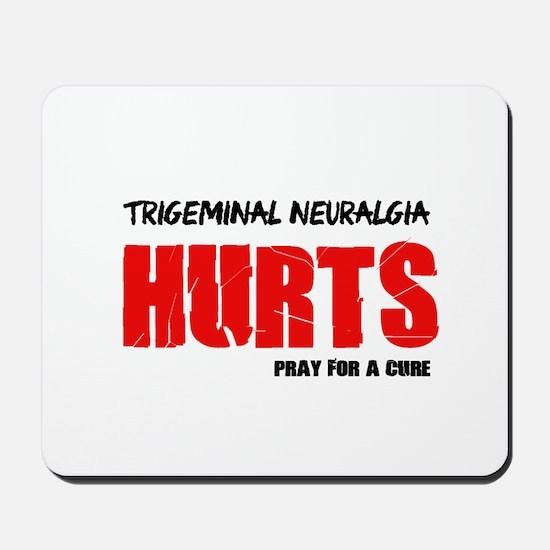 Trigeminal Neuralgia Hurts Pray For A Cure Mousepa