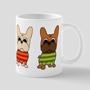 FBtoonALLshirtMUG Mugs