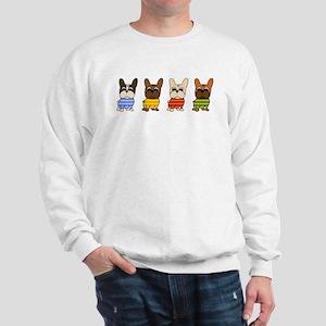 Dressed Lineup Sweatshirt