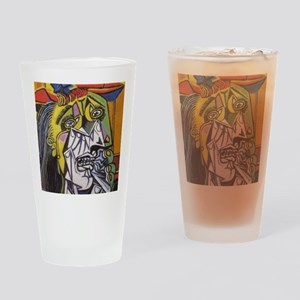 picaso Drinking Glass