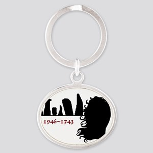 Standing Stones Keychains