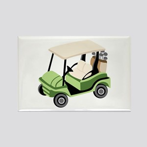 Golf Cart Magnets