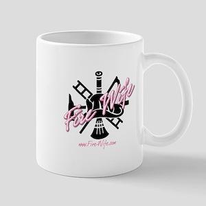 firewife500px Mugs