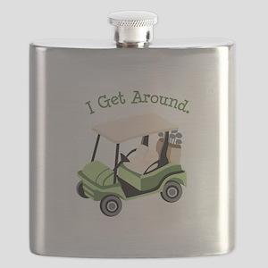 I Get Around Flask