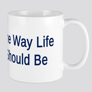 Maine Motto #4 Mugs