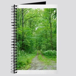 Wooded Lane Journal