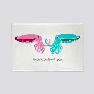 Cuttle with You Magnets