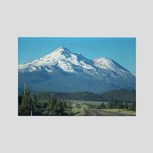 Mt. Shasta Magnets