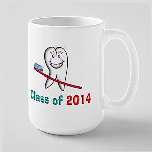 Dental Class of 2014 Mugs