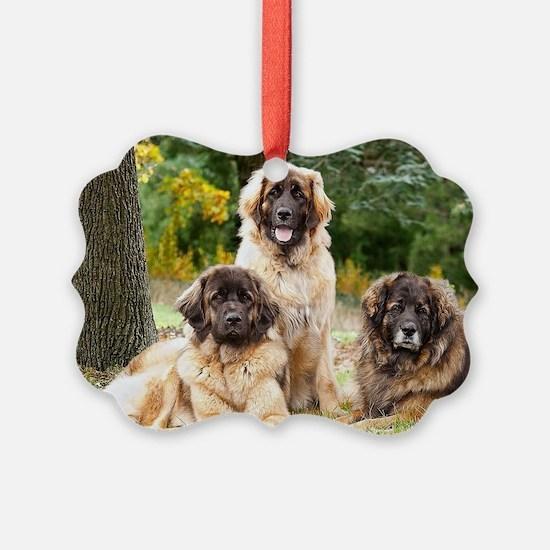 leonberger Ornament