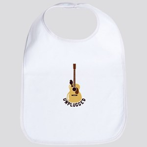 Unplugged Bib