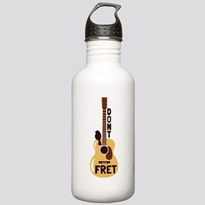 Dont Fret Water Bottle