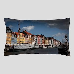 Copenhagen Pillow Case