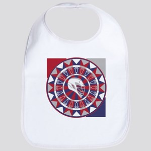 Lacrosse Shakey Dartboard Bib