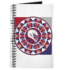 Lacrosse Shakey Dartboard Journal