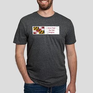 Maryland Motto #4 T-Shirt