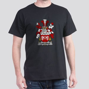 Corcoran Family Crest T-Shirt
