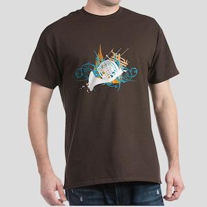 Urban Horn Dark T-Shirt