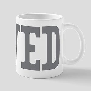 WED - Wednesday Mug
