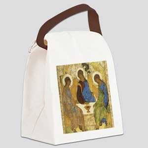 Rublev Trinity Canvas Lunch Bag