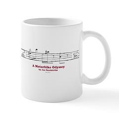 Crocodile Choir Mug