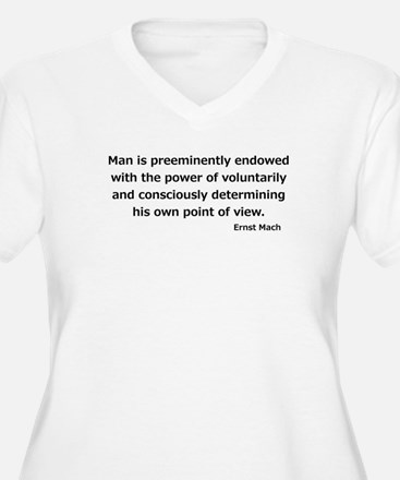 Cute Point of view T-Shirt