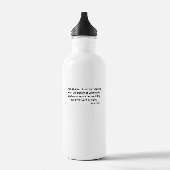Cute Voluntary Water Bottle