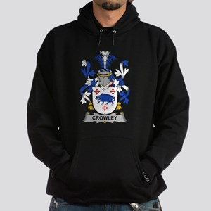 Crowley Family Crest Hoodie