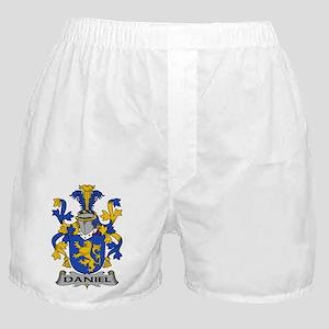 Daniel Family Crest Boxer Shorts
