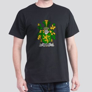 Duffy Family Crest T-Shirt