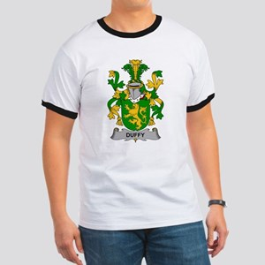 Duffy Family Crest T-Shirt