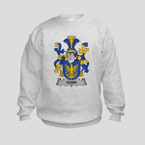 Dunn Family Crest Sweatshirt