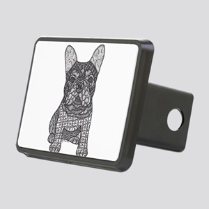 My Love- French Bulldog Hitch Cover