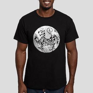 shotokan_tiger_white T-Shirt
