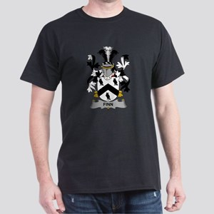Finn Family Crest T-Shirt
